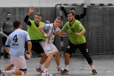 Amatérské a mládežnické soutěže házené jsou pro sezónu 2020/2021 zrušeny